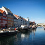 The Five Best Restaurants in Copenhagen
